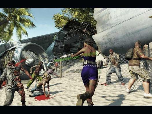 Dead Island Riptide Cd Key + Crack