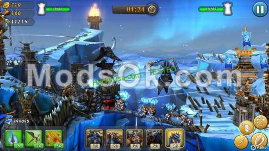 CastleStorm Free To Siege Hack Gems Add Unlimited Gold