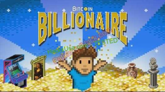 Billionaire Patch and Cheats money