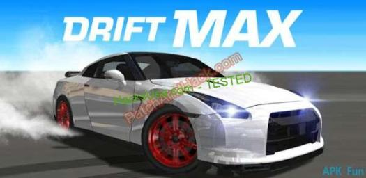Drift Max Patch and Cheats money