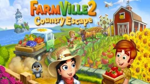 FarmVille 2: Country Escape Patch and Cheats keys