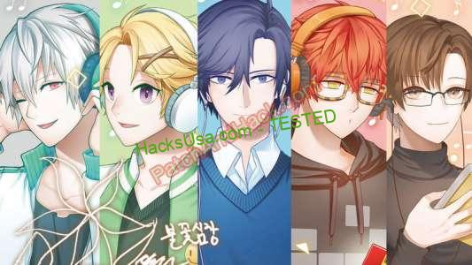Mystic Messenger Patch and Cheats money