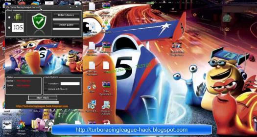 Turbo Racing League hack v2.1 UPDATE NOVEMBER 2013 - YouTube