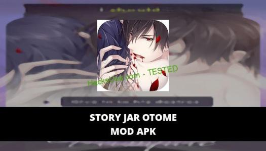 Story Jar Otome Featured Cover