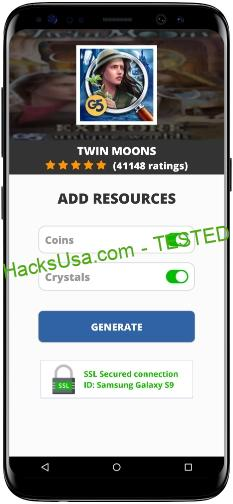 Twin Moons MOD APK Unlimited Coins Crystals