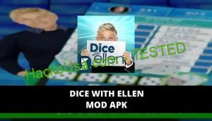 Dice with Ellen Featured Cover