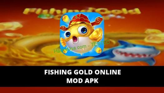 Fishing Gold Online Featured Cover