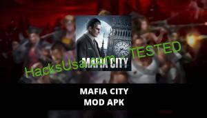 Mafia City Featured Cover