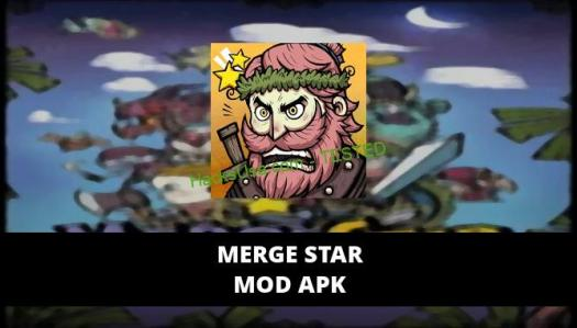 Merge Star Featured Cover