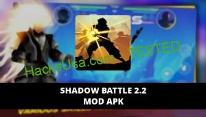 Shadow Battle 2.2 Featured Cover