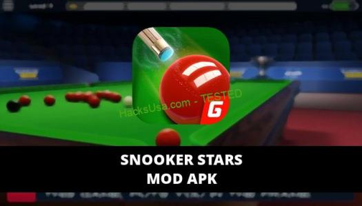 Snooker Stars Featured Cover