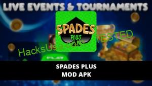 Spades Plus Featured Cover
