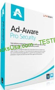 Adaware Antivirus Pro 12.8.1241.0 With Activation Code