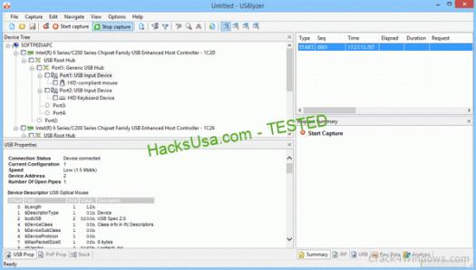 USBlyzer 2.2 Crack + Activator Updated