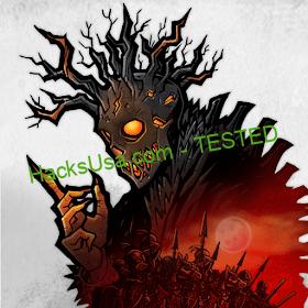 King's Blood The Defense Ver. 1.2.5 MOD APK Unlimited Bloodstones