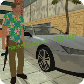 Miami crime simulator Ver. 2.3 MOD Menu APK ADD HEALTH GEMS