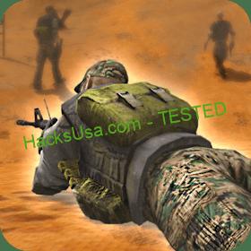 Modern Gun Strike Counter Shooting Games Ver. 1.0.4 MOD APK Unlimited Money
