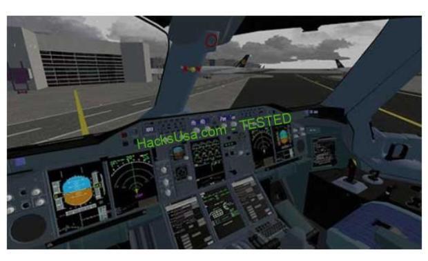 Flight Simulator Advanced 2.0.1 Apk + Mod (Unlocked) + Data Android
