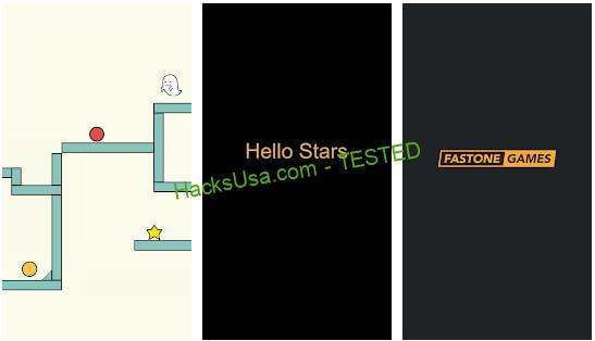 Hello Stars Mod Apk
