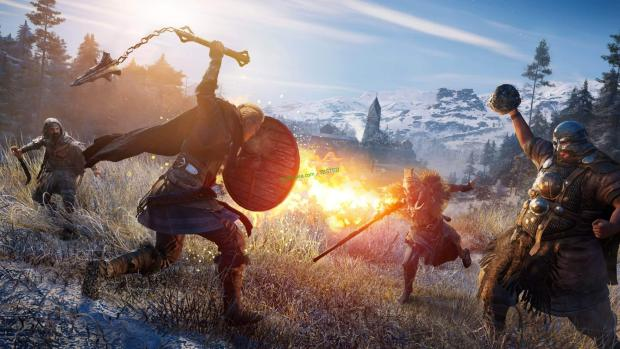 Assassin's Creed Valhalla crack
