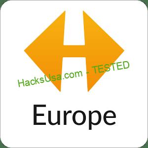 NAVIGON Europe v5.9.9 APK [FULL]