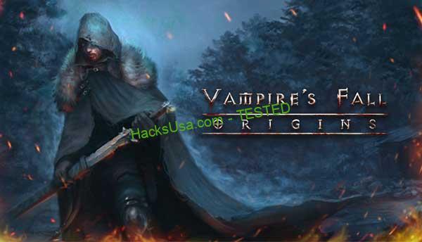 Vampire's Fall: Origins RPG Mod Apk 1.11.172 (Money) Android