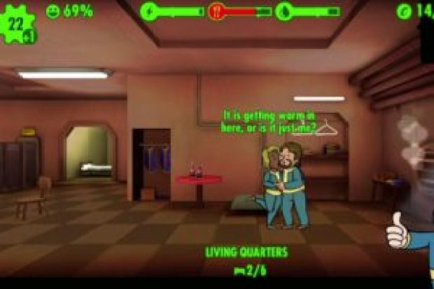 Download Fallout Shelter APK + MOD