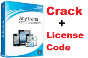 AnyTrans 8.8.0.20201109 Crack With Activation Code Full Version