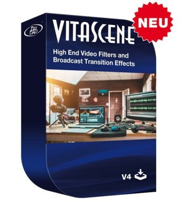 proDAD VitaScene Crack