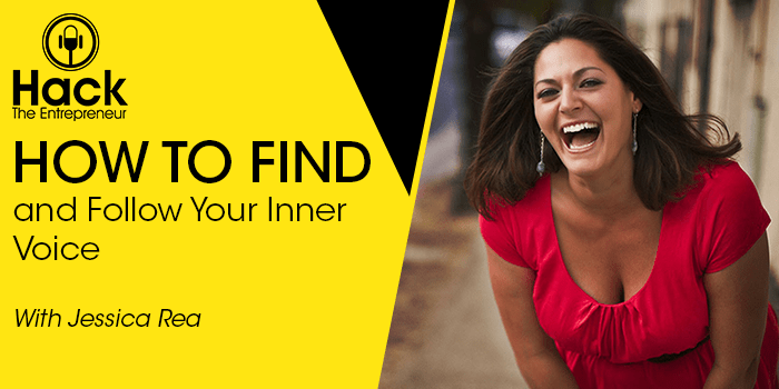 How to Find and Follow Your Inner Voice
