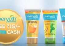 paytm everyuth offer