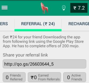 easy app loot refer and earn
