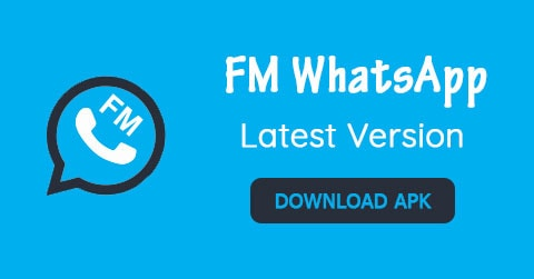 Download FM WhatsApp APK