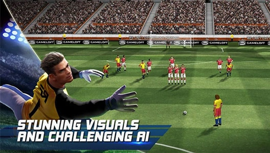 real football download for java
