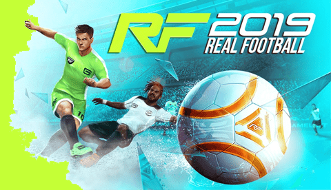 real football 2019 apk download