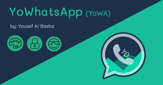 YoWhatsApp Latest Version v8 0 APK Download [Anti-Ban Update]