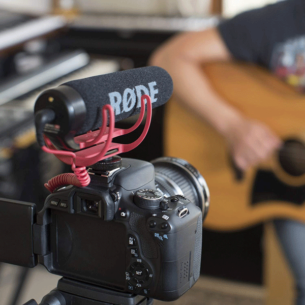 RODE/VideoMic Go