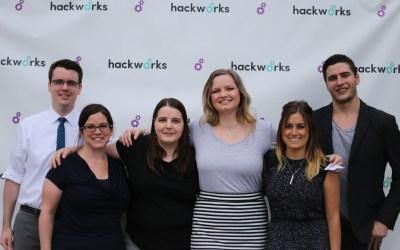 Hackworks Launch