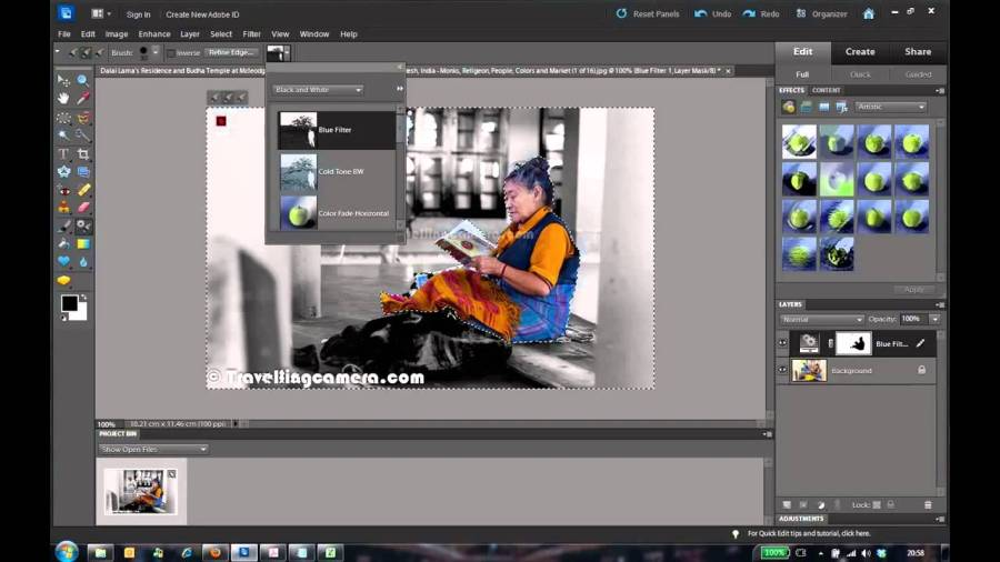 adobe photoshop elements 15 free download full version with crack