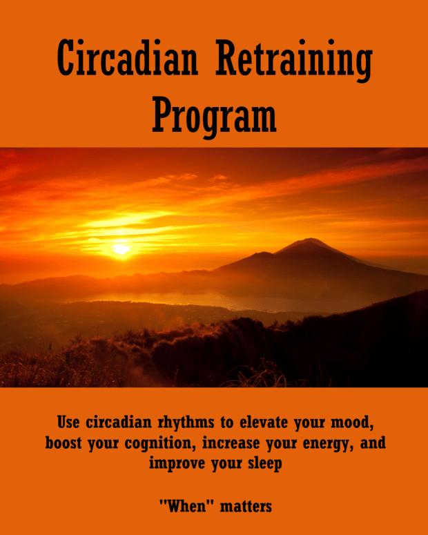 Circadian Retraining Program Testimonials