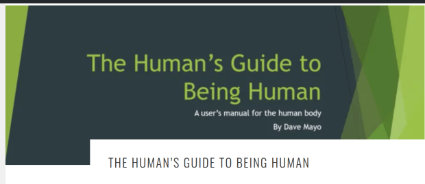 Human's guide