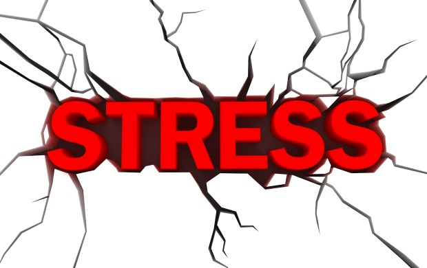 Manage stress to improve your digestion