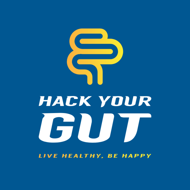 Build a healthy lifestyle with Hack Your Gut