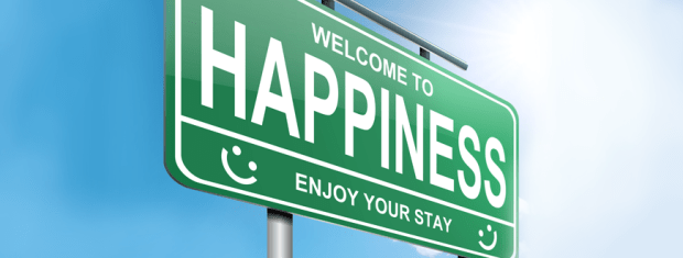 The Healthy Lifestyle Program makes you happy
