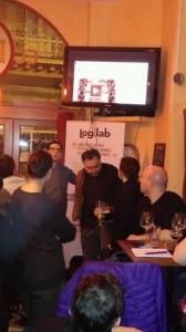Brève présentation de l'Open Science, Hack your PhD et Logilab