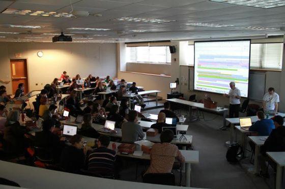 OpenCon 2014 Workshop