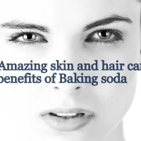 10 Amazing Beauty Benefits of Baking Soda
