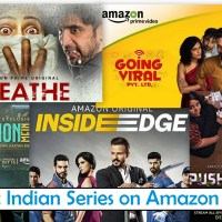 Top 7 Hindi TV Series on Amazon Prime