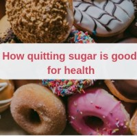 How quitting sugar is good for health |Health tips