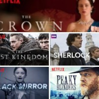 British TV shows on Netflix - Must watch shows
